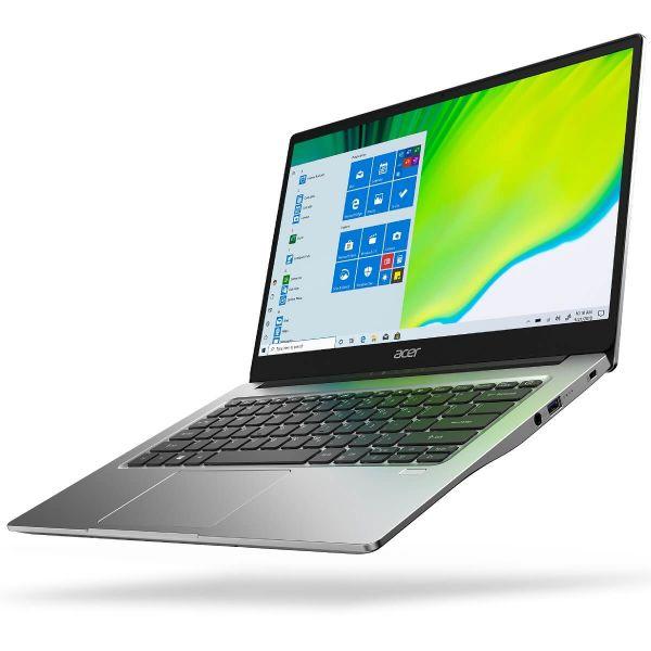 "Acer Spin 3 2020 i7 10th Gen / 8GB RAM / 512GB SSD / 14"" FHD 360"