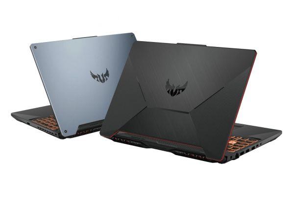 Asus TUF F15 Gaming Laptop i5 10Th Gen / GTX 1650/ 8GB RAM / 512