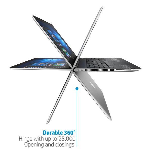 """HP Pavilion X360 i3 10th Gen / 8GB RAM / 128GB SSD / 14"""" HD Touc"""