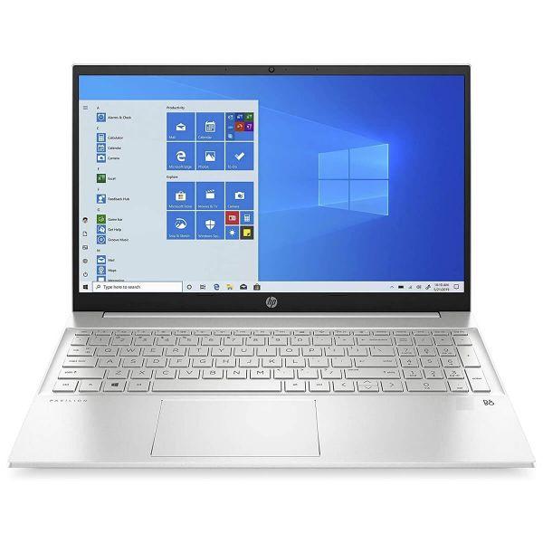 HP Pavilion 15-EF1013 Ryzen 7 4700U / AMD Vega 8 / 8GB RAM / 512