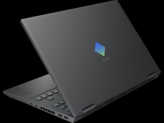 HP Omen 15 2020 Ryzen 7 4800H / GTX 1660Ti / 16GB RAM/ 1TB SSD /