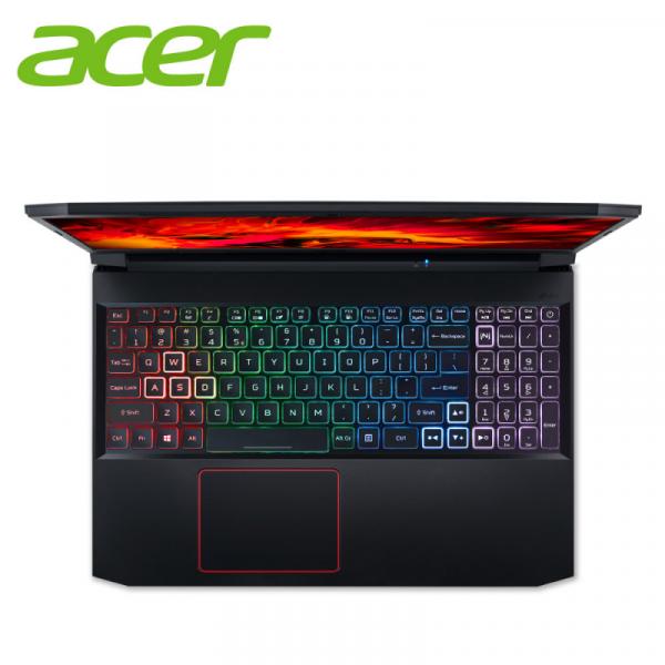 Acer Nitro 5 2020 i5 10TH GEN / GTX 1650ti / 8GB RAM / 256GB SSD