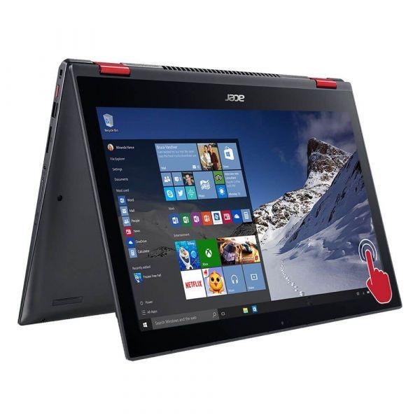 """Acer Nitro 5 Spin i5 8TH GEN/ 8GB RAM/ 1TB HDD/ GTX 1050/ 15.6"""""""