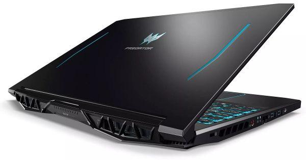 Acer Predator Helios 300 2020 i5 10th Gen / 8GB RAM / 512GB SSD
