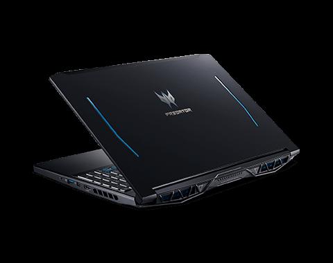 Acer Predator Helios 300 2020 i7 10th Gen / 8GB RAM / 512GB SSD
